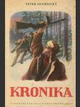 Kronika - náhled