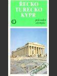 Řecko, Turecko, Kypr (průvodce) - náhled