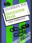 Grammar for the Graduation Exam I. - náhled