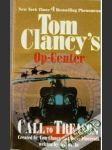 Tom Clancy's Op-Center Call To Treason - náhled
