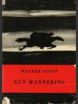 Guy Mannering - náhled