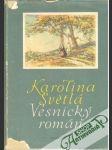 Vesnický román - náhled