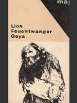 Goya čili trpká cesta poznání - náhled