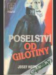 Poselství od Gilotiny - náhled