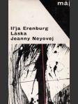 Láska Jeanny Neyovej - náhled