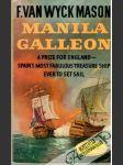 Manila Galleon - náhled