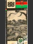 Keňa - náhled