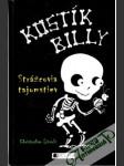 Kostík Billy 1 - Strážcovia tajomstiev - náhled