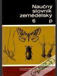 Naučný slovník zemědělský 6. - náhled