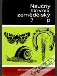 Naučný slovník zemědělský 7. - náhled