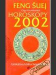 Feng šuej - horoskopy 2002 - náhled