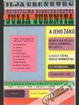 Neobyčejná dobrodružství Julia Jurenita - náhled