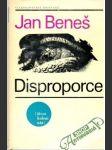 Disproporce - náhled