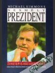 Nesmělý prezident - náhled