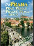 Praha (Prag, Prague, Prague, Praga,..) - náhled