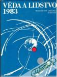 Věda a lidstvo 1983 - náhled