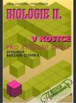 Biologie II. v kostce - náhled