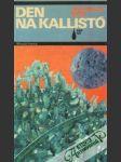 Den na Kallistó - náhled
