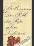Don Pablo, don Pedro a Věra Lukášová - náhled