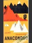 Země zadávená Anacondou - náhled