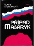 Případ Masaryk - náhled