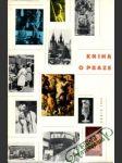 Kniha o Praze 1964 - náhled