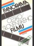 Panorama československého filmu - náhled