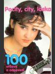 Pocity, city, láska - 100 otázok a odpovedí - náhled