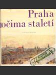 Praha očima staletí - náhled