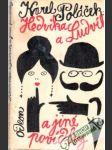Hedvika a Ludvík a jiné povídky - náhled