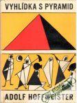 Vyhlídka s pyramid - náhled