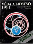 Věda a lidstvo 1981 - náhled