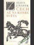 Čech až na konec světa - náhled