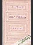 Lilla Weneda - náhled