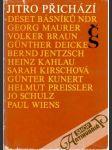 Jitro přichází: deset básníků NDR - náhled