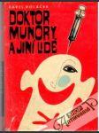 Doktor Munory a jiní lidé - náhled