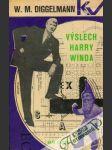 Výslech Harry Winda - náhled
