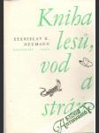 Kniha lesů, vod a strání - náhled