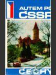 Autem po ČSSR - Čechy - náhled