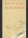 Básnický almanach 1958 - náhled