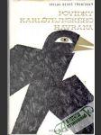 Povídky Karlštejnského havrana - náhled