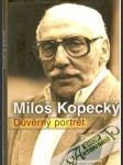 Miloš Kopecký - Důvěrný portrét - náhled