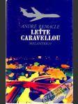 Leťte Caravellou - náhled