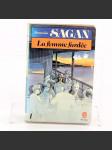 La femme fardée Francoise Sagan - náhled