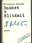 Banket v Blitánii - náhled