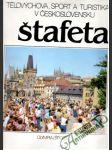 Tělovýchova, sport a turistika v Československu - náhled