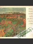 Malířovy toulky po Evropě, Cejlonu a Indii - náhled
