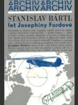 Let Josephiny Fordové - náhled