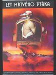 Let mrtvého ptáka - náhled