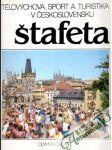 Štafeta - náhled
